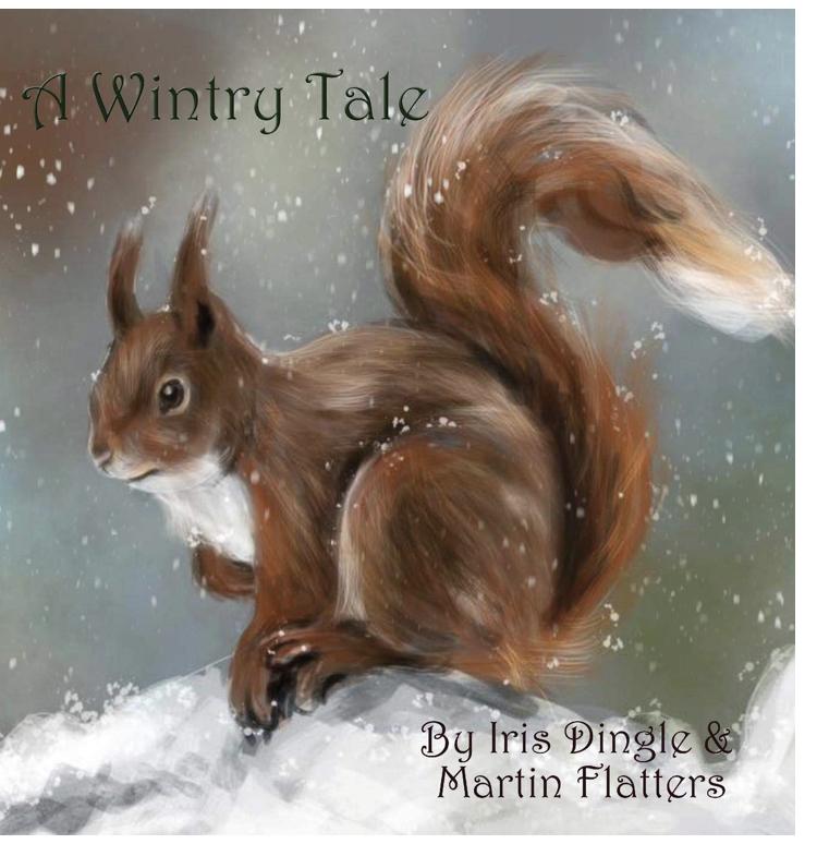 A Wintry Tale book - £1.79 prime / £4.78 non prime @ Amazon