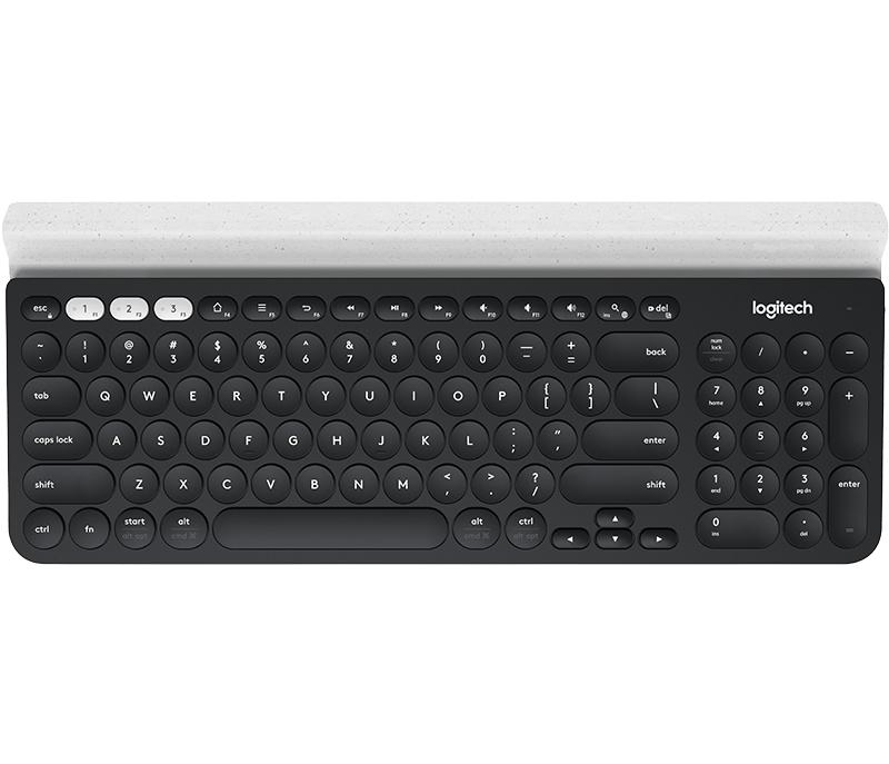 Logitech K780 Multi-Device Wireless/Bluetooth Keyboard £37.99 @ Amazon