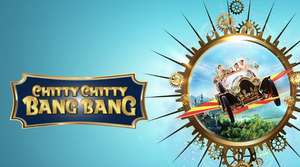£0.99 for Chitty Chitty Bang Bang movie rental in HD on iTunes Store/Apple TV