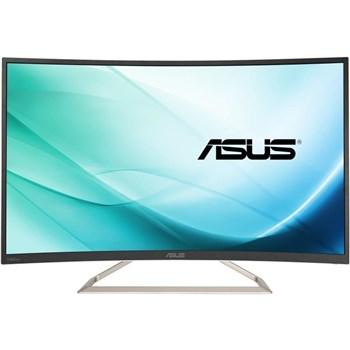 "Asus VA326N-W 31.5"" Full HD 144Hz Curved Gaming Monitor £179.99 @ Box"