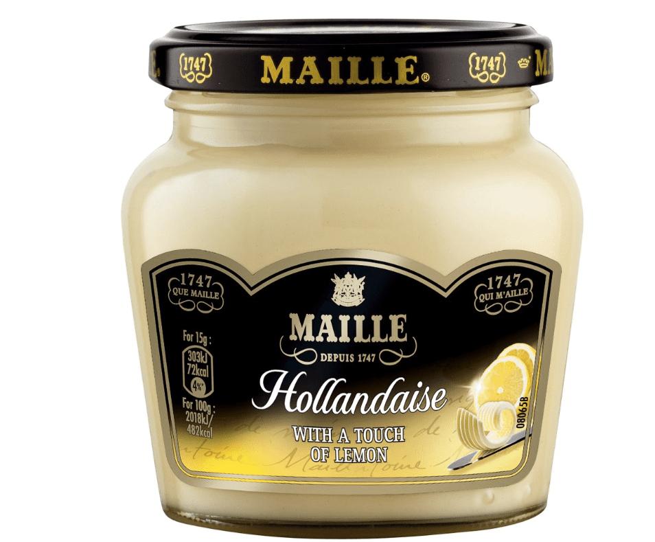 Maille Hollandaise Sauce £1 @ Sainsbury's