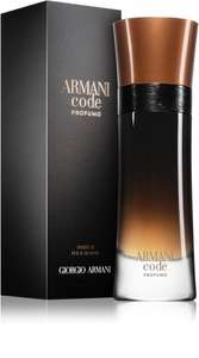 Armani code profumo 110ml EDP £56.90 @ Notino