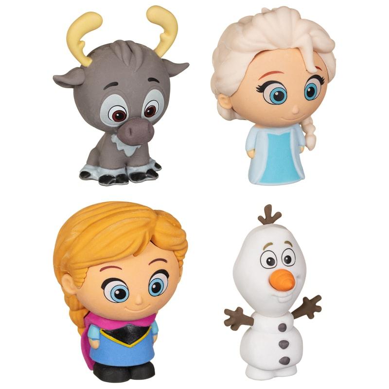 Disney Frozen Puzzle Pals 25p each @ Morrisons
