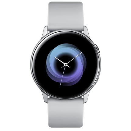 Samsung Galaxy Watch Active 40mm £169 (£139 With Samsung Cashback) @ O2