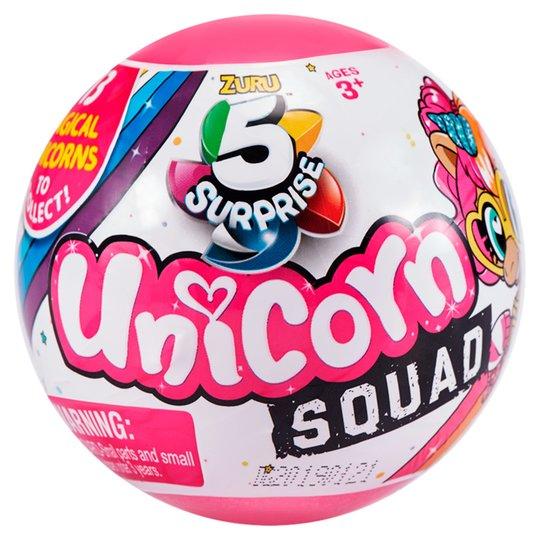 5 Surprise Unicorn Series £3.96 @ Tesco