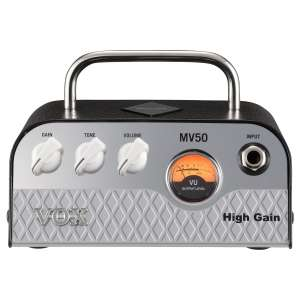 Vox MV50 compact guitar amp head £99 @ Gear4music