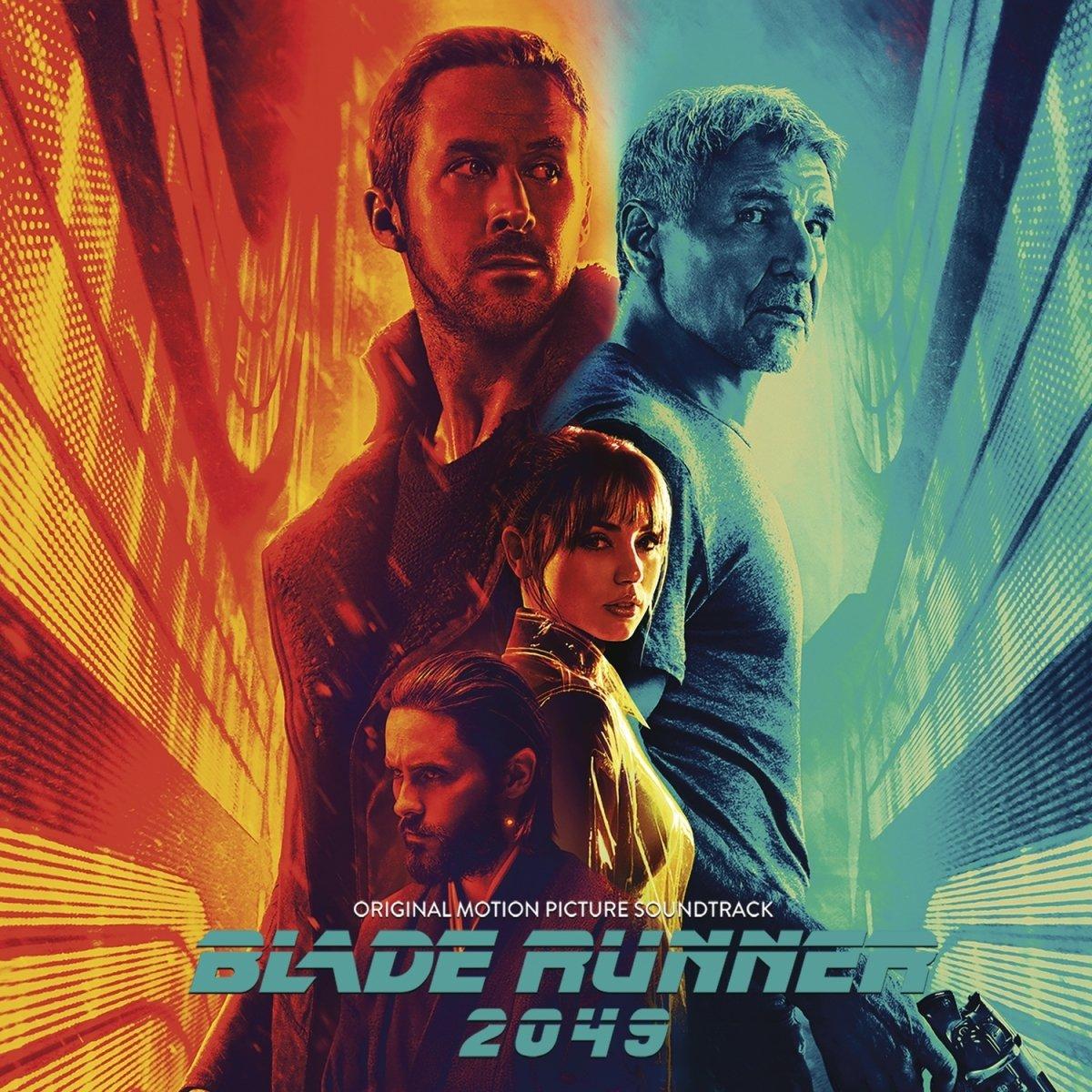 Blade Runner 2049 (Original Motion Picture Soundtrack) Double LP [VINYL] £15.99 (+£2.99 Non Prime) @ Amazon