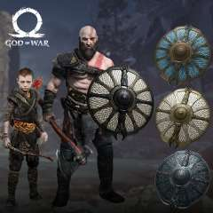 God of War Holiday 2019 Giveaway Pack (PS4) Free @ PlayStation Network