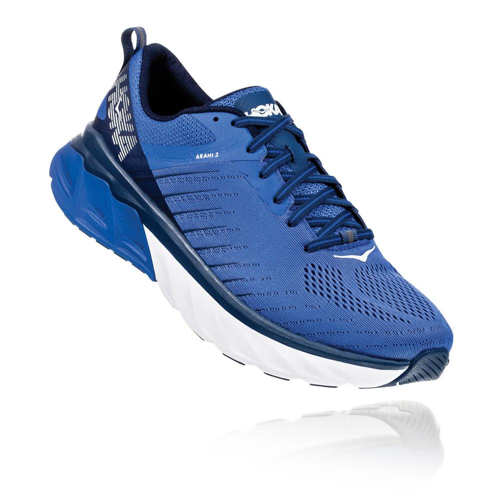 HOKA ARAHI 3 RUNNING SHOES £69.99 @ SportsShoes.com