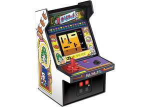 My Arcade Micro Player Arcade Machines - £14.99 + £1.95 delivery - Game Online
