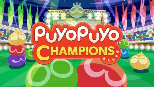 puyo puyo champions - £3.99 on steam, £3.99 on xbox, £7.99 on switch @ Steam