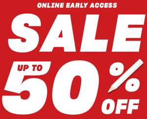 UPDATE - EXTRA 10% off sale prices - Paperchase up to 50% off sale, early online access