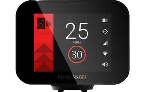 Road Angel Pure Touch - just released £210 @ Halfords