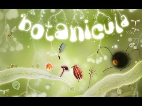 Botanicula, IOS App Store, IOS, App Store £1.99