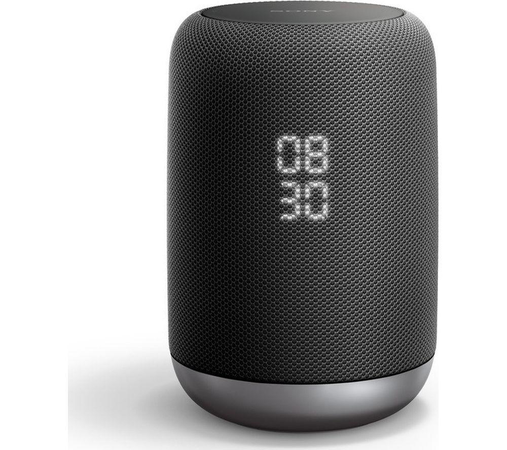 SONY LF-S50G Wireless Smart Sound Speaker - Black (Google) £79.97 @ Currys PC World (Scarborough)
