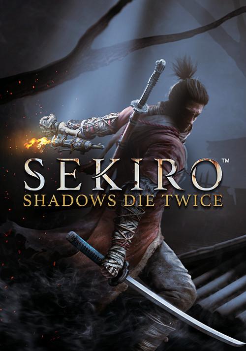 Sekiro: Shadows Die Twice (PC Steam Key) for £29.79 @ Gamesplanet