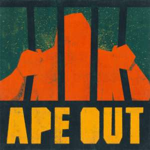 Ape Out - Free to Keep @ Epic Games
