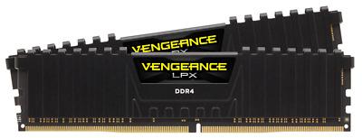Corsair Vengeance LPX 16GB (2x8GB) 3000MHz DDR4 £57.54 @ CCL Computers