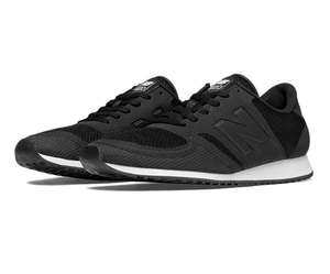 New Balance 70s Running 420 Mesh Trainers £32.12 Delivered (With Code) @ New Balance