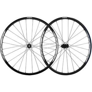 Shimano RX31 Disc Road Wheelset £81.99 @ Wiggle (£71.99 for new customers)