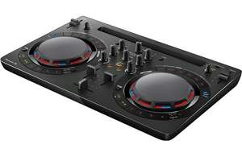 Pioneer DDJ-WeGO4-K DJ Controller £99 @ GUITARGUITAR