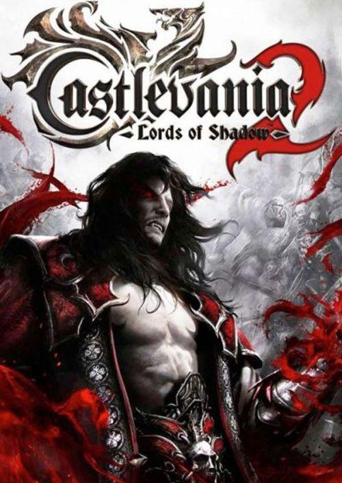 Castlevania Lords of Shadows 2 - Digital Bundle PC £1.49 @ CD Keys