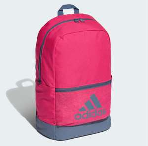 Adidas Classic Badge of Sport Backpack now £10.47 @ Adidas Free C&C or £3.99 p&p
