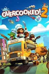 Overcooked! 2 XBox One Digital code £14.99 (£12.99 with Gold) on Microsoft store