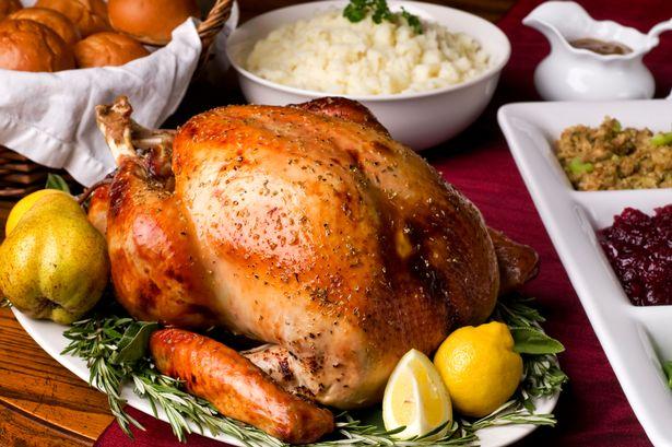 Free Range Bronze Turkey £20 off per pack (5kg for £15) @ Costco