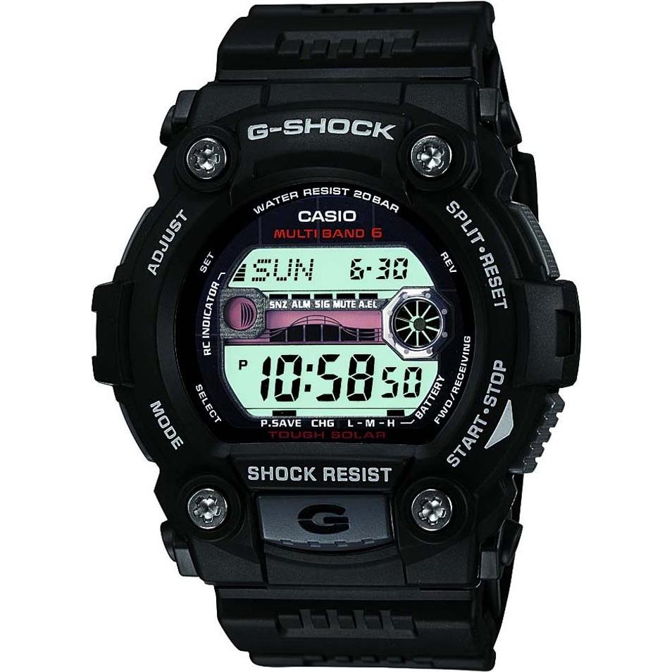 Casio G shock GW-7900-1ER £66 @ Watches2u