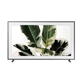 "Samsung QE43LS03R The Frame 43"" Smart QLED 4K Ultra HD TV with HDR10+- Charcoal Black + Free Frame + Free Speaker £689 @ Richer Sounds"