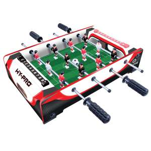 """Hy-Pro 20"""" Table Top Football for £7.19 @ Robert Dyas (Free click and collect)"""