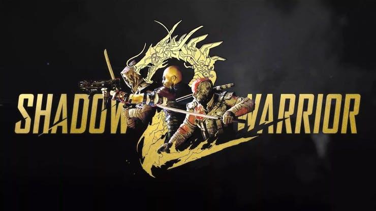 Shadow Warrior 2 @ Fanatical £3.49 steam