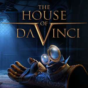 [Android] The House of Da Vinci - £1.89 @ Google Play Store