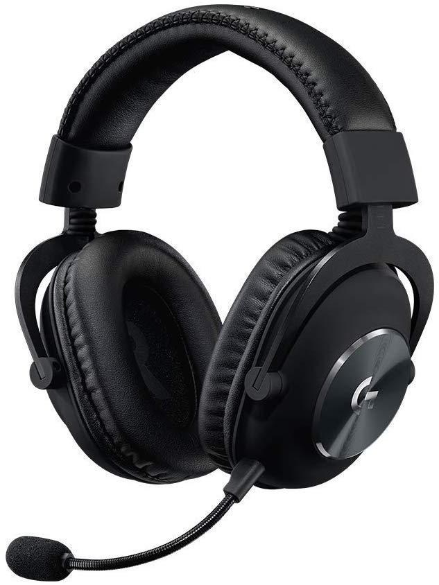Logitech Pro X Gaming Headset £79.99 @ Amazon
