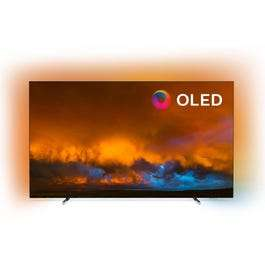 Philips 55OLED804 & TAPB603 55 inch OLED 4K Ultra HD Premium Smart TV Freeview HD & Dolby Atmos Soundbar £1418.50 @ Richer Sounds