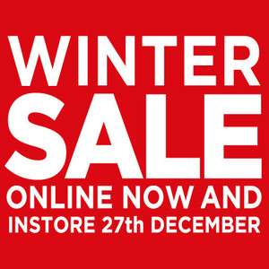 Aldi online sale has started! Instore 27th! Homeware, Christmas, toys and more...