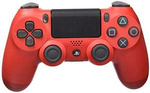 Sony V2 Dual Shock 4 Wireless Controller Red £29.99 @ Amazon UK