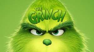 The Grinch (2018) - £4.99 iTunes