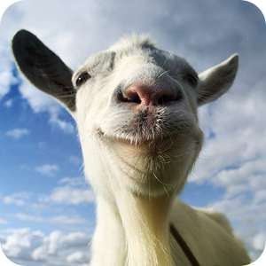 [Android] Goat Simulator (All Games On Sale) Now £0.89 - Google Play