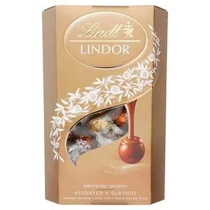 Lindor Assorted Chocolates