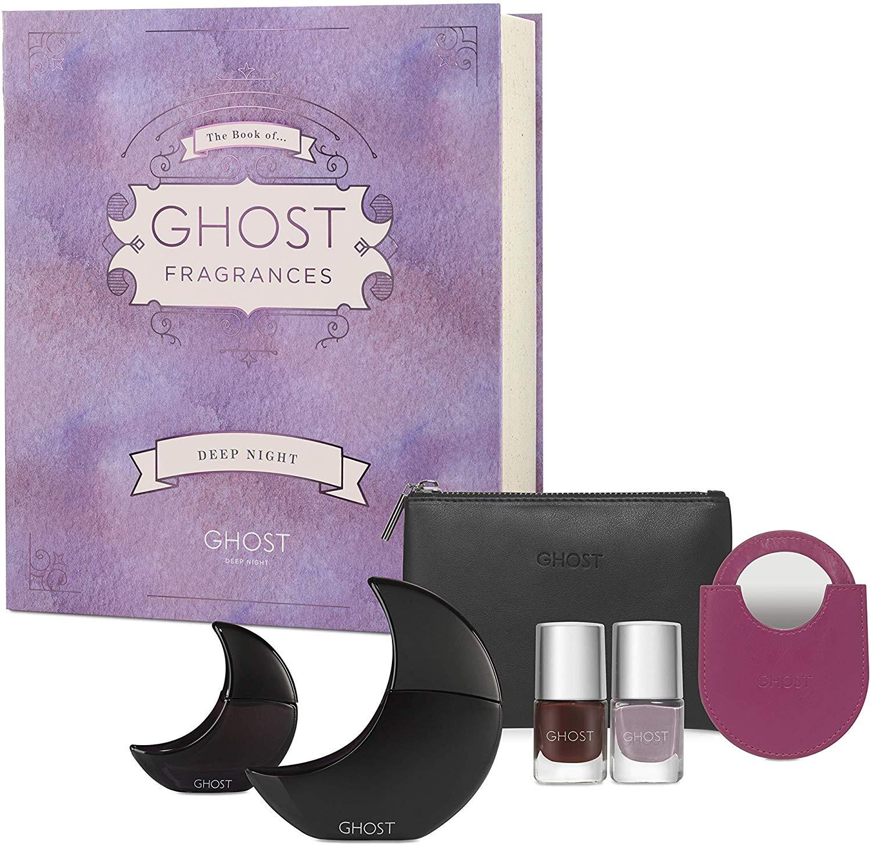 GHOST Deep Night 50ml Gift Set £19 (Prime) / £23.49 (non Prime) at Amazon