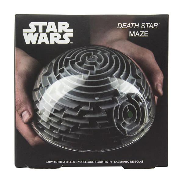 Star Wars Death Star Maze 99p Superdrug