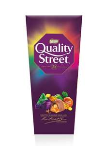 Quality Street Carton 240g 99p @ Superdrug