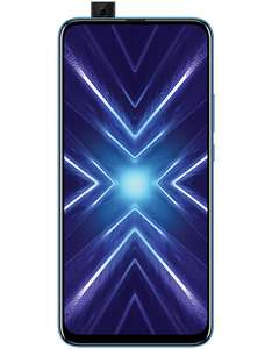 Huawei Honor 9x 128GB Smartphone £189.99 + £10 Top Up @ Carphone Warehouse