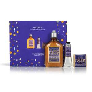 L'Occitane Gift Sets 50% off in Sale at Fabled