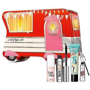 Benefit Christmas Set, Honk If You're HOT! now £23 @ Boots