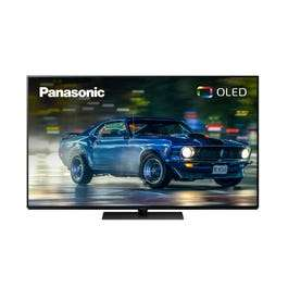 """Panasonic TX-55GZ950B (2019) OLED HDR 4K Ultra HD Smart TV, 55"""" with Freeview Play & Dolby Atmos, Ultra HD £1199 Richer Sounds"""