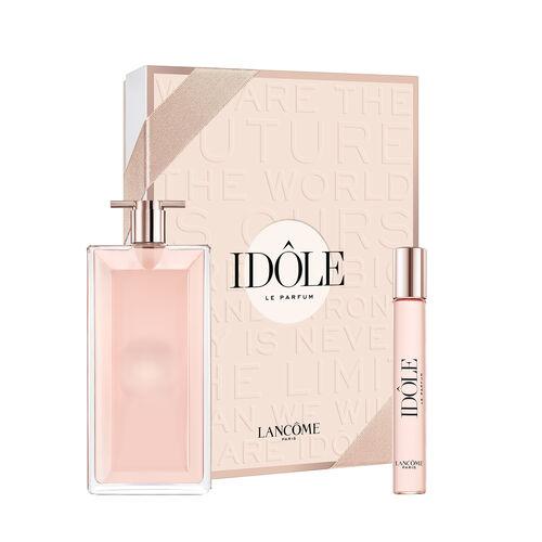 Lancôme Idole 50ml / Rollerball 10ml Eau de Parfum Perfume Gift Set £49.99 @ Boots - Free Delivery