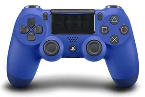 Sony V2 Dual Shock 4 Wireless Controller Blue £29.99 @ Amazon UK